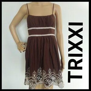 Trixxi
